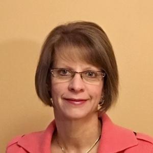 Sharon Cashman